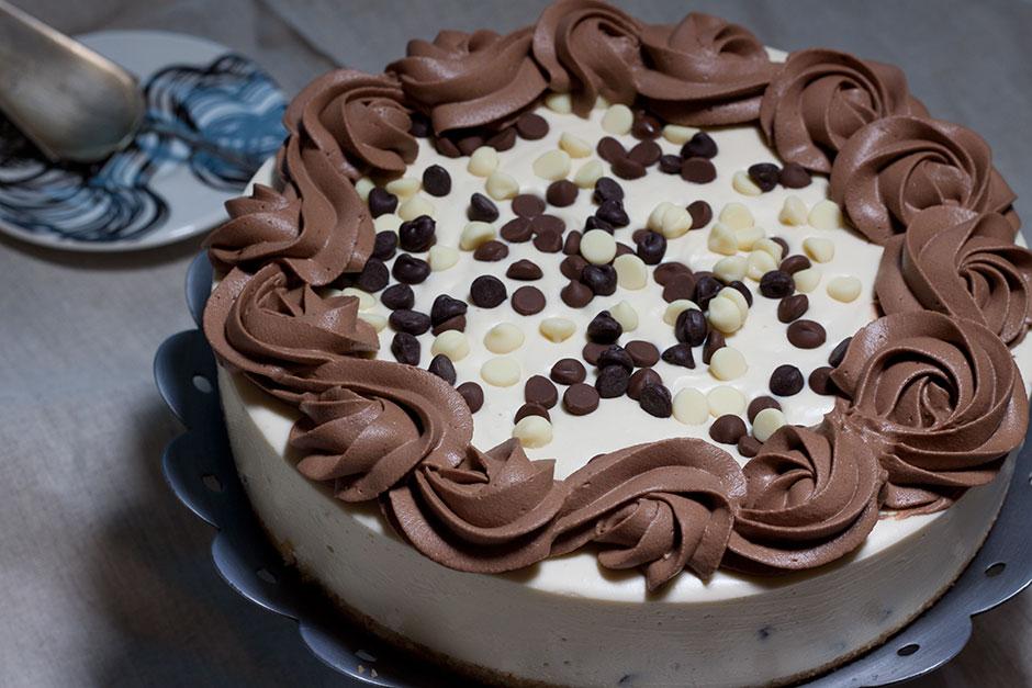 suklaahippukakku