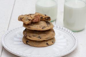 Kinuskicookiet