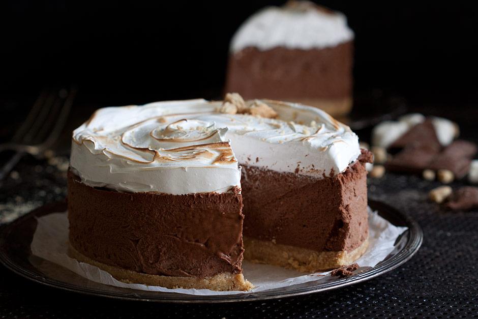 smores-kakku