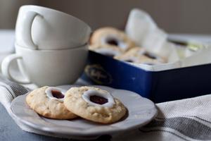 Runebergin keksit